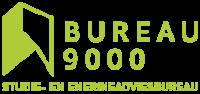 Bureau 9000 Logo