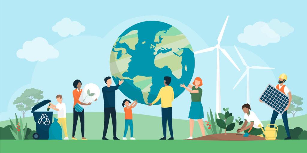 Green Deal voor bedrijven