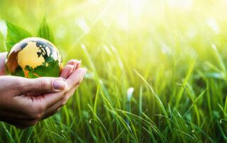 Wat is de Europese Green Deal?